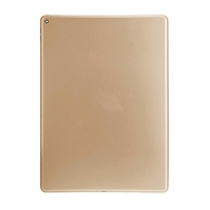 "Replacement for iPad Pro 12.9"" Gold Back Cover WiFi Version"