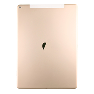 "Replacement for iPad Pro 12.9"" Gold Back Cover Wifi + Cellular Version"
