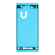 Replacement for Sony XZ1 Compact/mini Front Housing Adhesive