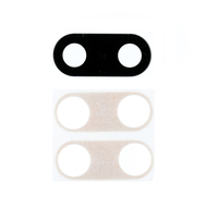 replacement for OnePlus 5T Rear Camera Glass Lens with Adhesive