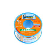 MECHANIC Low-Temperature Lead-Free Solder Wire HBD-366 0.3mm 100g