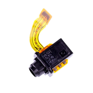 Replacement for Sony Xperia X Compact/Mini Earphone Jack Flex Cable Ribbon