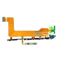 Replacement for Sony Xperia XZ Side Key Flex Cable Ribbon