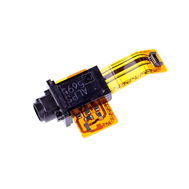 Replacement for Sony Xperia XZ Earphone Jack Flex Cable Ribbon
