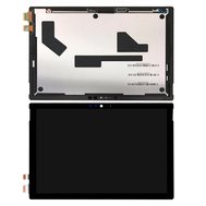 Replacement for Microsoft Surface Pro 5 LCD Screen with Digitizer Assembly - Black