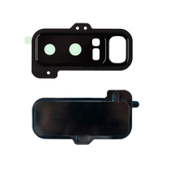 Replacement for Samsung Galaxy Note 8 Rear Camera Holder with Glass Lens