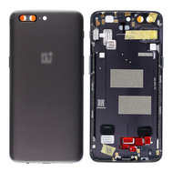 Replacement for OnePlus 5 Back Cover - Slate Gray
