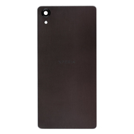 Replacement for Sony Xperia X Performance Battery Door - Black