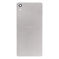 Replacement for Sony Xperia X Performance Battery Door - Silver