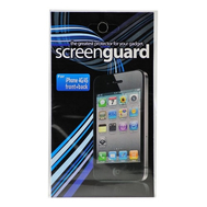 Clear iPhone 4/4S Screen Protector Film