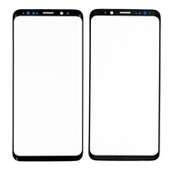 Replacement for Samsung Galaxy S9 Front Glass Lens - Black