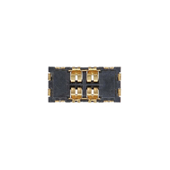 Replacement for iPhone 8 Wireless Charger Mainboard Socket