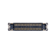 Replacement for iPhone 8 Front Facing Camera Mainboard Socket