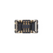 Replacement for iPhone 8 GPS/WiFi Antenna Mainboard Socket