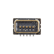 Replacement for iPhone 8 Plus Cellular Antenna Mainboard Socket