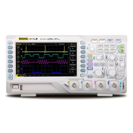 RIGOL DS1104Z 4 Channels 100MHz Digital Storage Oscilloscope
