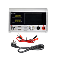 HR1203 Cellphone Repairs Intelligent 3A Current Oscilloscope Power Meter