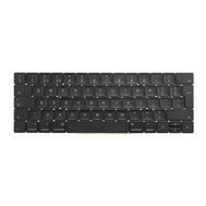 British English Keyboard Replacement for Macbook Pro A1706/A1707 (Late 2016)