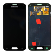 Replacement for Samsung Galaxy S5 Mini LCD with Screen Digitizer - Black