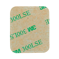 Replacement for Apple Watch S1 42mm LCD Sticker Adhesive Tape