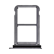 Replacement for Huawei P20 SIM Card Tray - Black