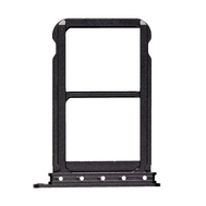 Replacement for Huawei P20 Pro SIM Card Tray - Black