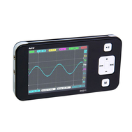 Portable DS211 Mini LCD Digital Oscilloscope