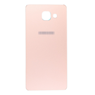 Replacement for Samsung Galaxy A5 (2016) SM-510 Battery Door with Adhesive - Pink