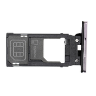 Replacement for Sony Xperia XZ2 SIM Card Tray - Purple