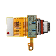 Replacement for Sony Xperia XZ2 Compact Charging Port Flex Cable