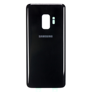Replacement for Samsung Galaxy S9 SM-G960 Back Cover - Midnight Black