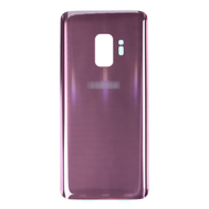 Replacement for Samsung Galaxy S9 SM-G960 Back Cover - Lilac Purple