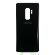 Replacement for Samsung Galaxy S9 Plus SM-G965 Back Cover - Midnight Black