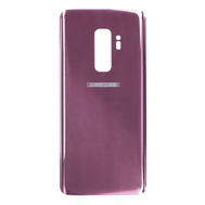 Replacement for Samsung Galaxy S9 Plus SM-G965 Back Cover - Lilac Purple