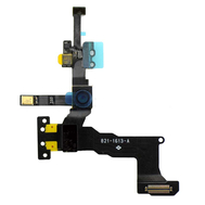Replacement for iPhone SE Ambient Light Sensor Flex Cable with Front Camera