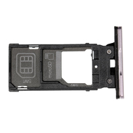 Replacement for Sony Xperia XZ2 Dual SIM Card Tray - Purple