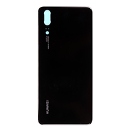 Replacement for Huawei P20 Battery Door - Black