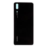 Replacement for Huawei P20 Battery Door - Black