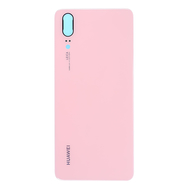 Replacement for Huawei P20 Battery Door - Pink Gold