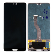 Replacement for Huawei P20 Pro LCD with Digitizer Assembly - Black