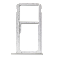 Replacement for Huawei P10 SIM Card Tray - Silver