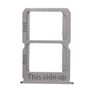 Replacement for OnePlus 3T SIM Card Tray - Grey