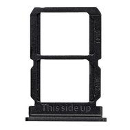 Replacement for OnePlus 5T SIM Card Tray - Black