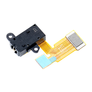 Replacement for Sony Xperia XA1 Ultra Earphone Jack Flex Cable