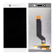 Replacement for Sony Xperia XA1 Ultra LCD Screen with Digitizer Assembly - White