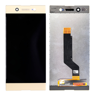 Replacement for Sony Xperia XA1 Ultra LCD Screen with Digitizer Assembly - Gold