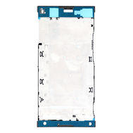 Replacement for Sony Xperia XA1 Ultra LCD Front Housing Supporting Frame - Black