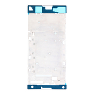 Replacement for Sony Xperia XA1 Ultra LCD Front Housing Supporting Frame - White