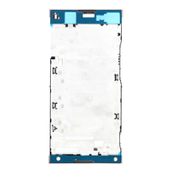 Replacement for Sony Xperia XA1 Ultra LCD Front Housing Supporting Frame - Pink