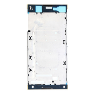 Replacement for Sony Xperia XA1 Ultra LCD Front Housing Supporting Frame - Gold